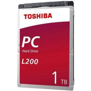 Жорсткий диск для ноутбука 2.5″ 1TB TOSHIBA (HDWL110UZSVA)