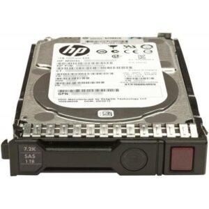 Жорсткий диск для сервера HP 1TB (832514-B21)