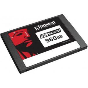 Накопичувач SSD 2.5″ 960GB Kingston (SEDC500M/960G)