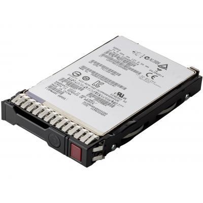 Накопичувач SSD для сервера 480GB SATA MU SFF SC DS SSD HP (P09712-B21)