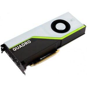Відеокарта QUADRO RTX 5000 16384MB PNY (VCQRTX5000-PB)