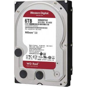 Жорсткий диск 3.5″ 6TB WD (WD60EFAX)