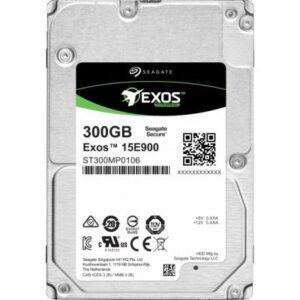 Жорсткий диск для сервера 300GB Seagate (ST300MP0106)