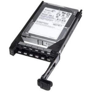 Жорсткий диск для сервера Dell 8TB NLSAS 12Gbps 3.5in Hot-plug (400-ASIB)