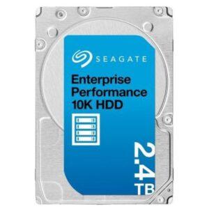 Жорсткий диск для сервера 2.5″ 2.4TB SAS 256MB 10000rpm Seagate (ST2400MM0129)