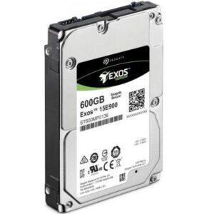 Жорсткий диск для сервера 2.5″ 600GB SAS 256MB 15000rpm Seagate (ST600MP0136)