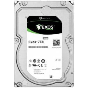 Жорсткий диск для сервера 3.5″ 1TB SAS 256MB 7200rpm Seagate (ST1000NM001A)
