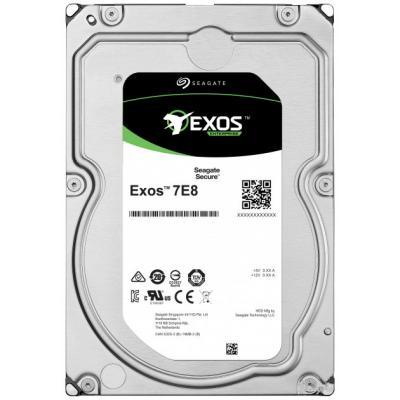 """Жорсткий диск для сервера 3.5"""" 1TB SAS 256MB 7200rpm Seagate (ST1000NM001A)"""
