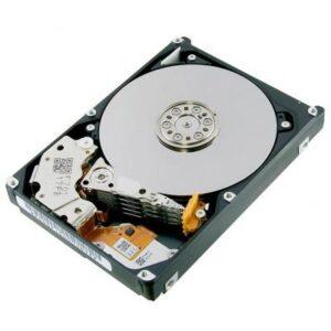 Жорсткий диск для сервера 2.5″ 900GB SAS 128MB 10500rpm TOSHIBA (AL15SEB090N)