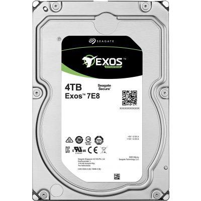 4TB Seagate Exos 7E8 (ST4000NM002A)