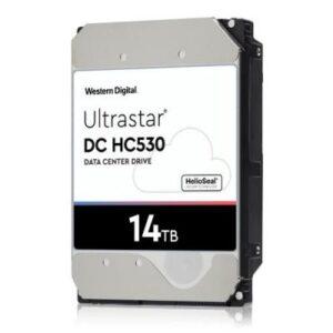 Жорсткий диск 3.5″ 14TB WD (0F31284 / WUH721414ALE6L4)