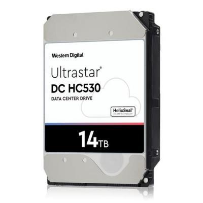 "Жорсткий диск 3.5"" 14TB WD (0F31284 / WUH721414ALE6L4)"