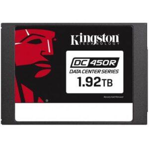 Накопичувач SSD 2.5″ 1.92TB Kingston (SEDC450R/1920G)