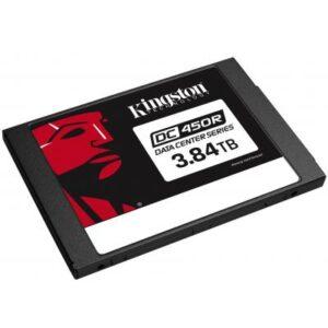 Накопичувач SSD 2.5″ 3.84TB Kingston (SEDC450R/3840G)