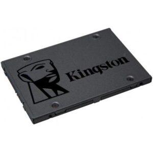 Накопичувач SSD 2.5″ 1.92TB Kingston (SA400S37/1920G)