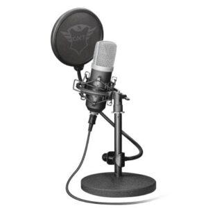 Мікрофон Trust GXT 252 Emita Streaming USB (21753)