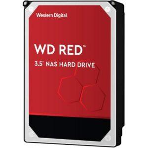 Жорсткий диск 3.5″ 4TB WD (WD40EFAX)
