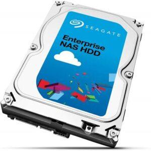 Жорсткий диск 3.5″ 6TB Seagate (ST6000VN001)
