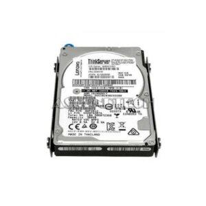 Жорсткий диск для сервера 900GB 10K SAS/2.5″ Lenovo (7XB7A00026)