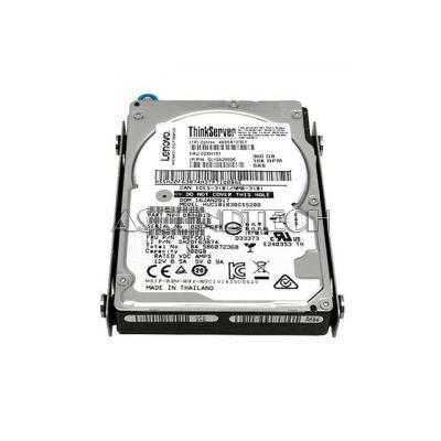 """Жорсткий диск для сервера 900GB 10K SAS/2.5"""" Lenovo (7XB7A00026)"""