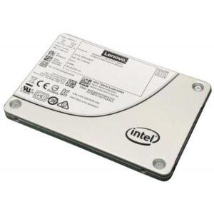 Накопичувач SSD для сервера 240GB SATA SSD 2.5″/S4500 Lenovo (7SD7A05742)
