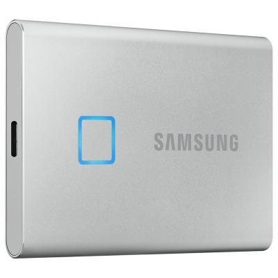 купити Накопичувач SSD USB 3.2 2TB Samsung (MU-PC2T0S/WW)
