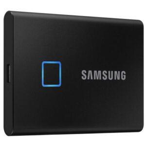 Накопичувач SSD USB 3.2 500GB Samsung (MU-PC500K/WW)