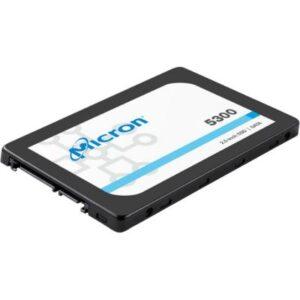 """Накопичувач SSD для сервера 480GB SATA 6Gb/s 5300 MAX Enterprise SSD, 2.5"""" 7mm MICRON (MTFDDAK480TDT-1AW1ZABYY)"""