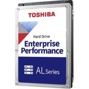 Жорсткий диск для сервера 2.5″ 1.2TB TOSHIBA (AL15SEB120N)