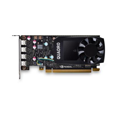 Відеокарта QUADRO P620 2048MB PNY (VCQP620V2-SB)