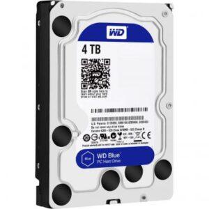 Жорсткий диск 3.5″ 4TB WD (WD40EZAZ)