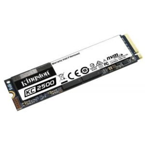 Накопичувач SSD M.2 2280 2TB Kingston (SKC2500M8/2000G)