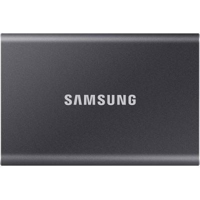 Накопичувач SSD USB 3.2 500GB T7 Samsung (MU-PC500T/WW)