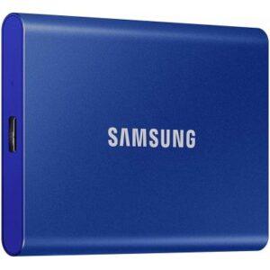 Накопичувач SSD USB 3.2 2TB T7 Samsung (MU-PC2T0H/WW)