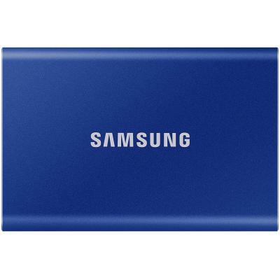 Купити Накопичувач SSD USB 3.2 2TB T7 Samsung (MU-PC2T0H/WW)