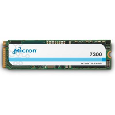 Купити SSD MICRON Накопичувач M.2 2280 400GB (MTFDHBA400TDG-1AW1ZABYY)