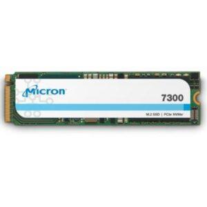 Накопичувач SSD M.2 2280 480GB MICRON (MTFDHBA480TDF-1AW1ZABYY)