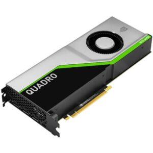 Відеокарта QUADRO RTX 6000 24GB PNY (VCQRTX6000-EDU-PB)