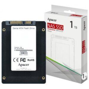 Накопичувач SSD 2.5″ 1TB Apacer (AP1TPPSS25-R)