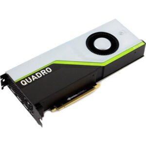 Відеокарта HP QUADRO RTX 5000 16384MB OEM (5JH81AA)