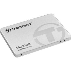 Накопичувач SSD 2.5″ 2TB Transcend (TS2TSSD220Q)