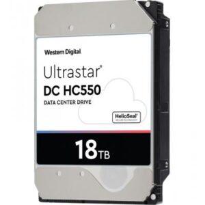 Жорсткий диск 3.5″ 18TB WDC Hitachi HGST (WUH721818ALE6L4)