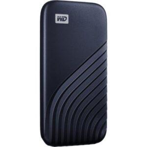Накопичувач SSD USB 3.2 1TB WD (WDBAGF0010BBL-WESN)