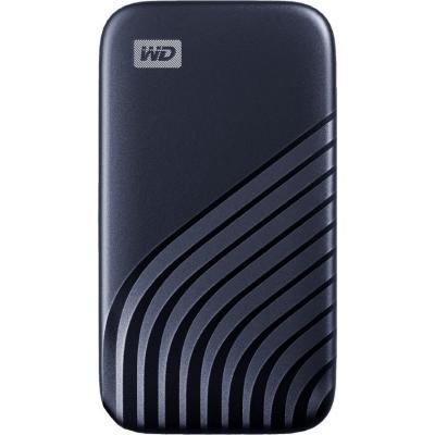 SSD 1TB WD