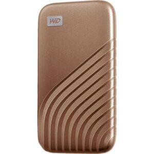 Накопичувач SSD USB 3.2 1TB WD (WDBAGF0010BGD-WESN)