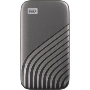 Накопичувач SSD USB 3.2 1TB WD (WDBAGF0010BGY-WESN)