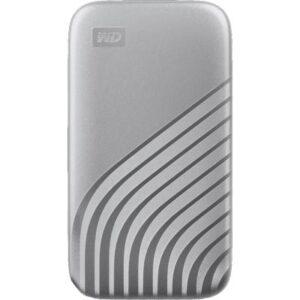 Накопичувач SSD USB 3.2 1TB WD (WDBAGF0010BSL-WESN)