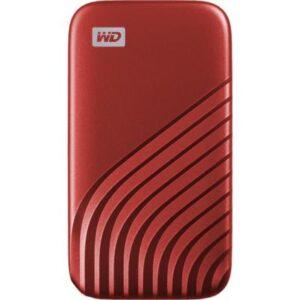 Накопичувач SSD USB 3.2 2TB WD (WDBAGF0020BRD-WESN)
