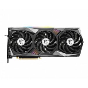 Відеокарта MSI GeForce RTX3060 12Gb GAMING X TRIO (RTX 3060 GAMING X TRIO 12G)