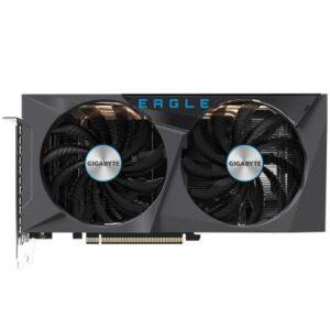 Відеокарта GIGABYTE GeForce RTX3060 12Gb EAGLE OC (GV-N3060EAGLE OC-12GD)